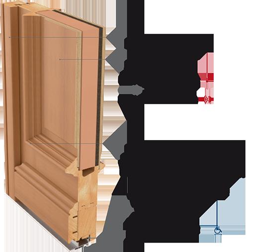 m menuiserie porte d 39 entr e. Black Bedroom Furniture Sets. Home Design Ideas